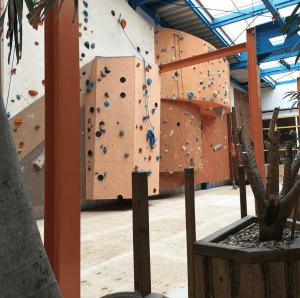 Boulderen in Langedijk en omstreken